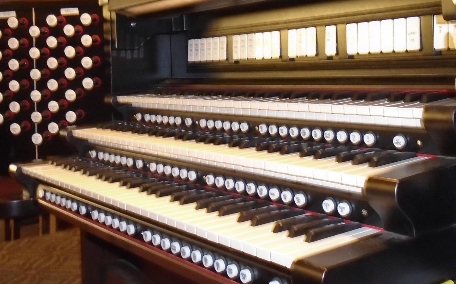 Pilgrim Console