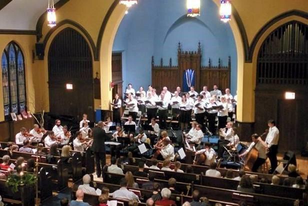 HTLC Choir